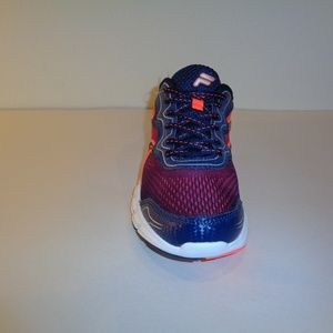 Fila STELLARAY Navy Coral New Running Sneakers Boutique